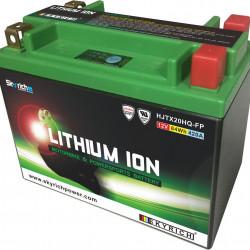 SKYRICH Lithium Ion accu LTX20L-BS onderhoudsvrij