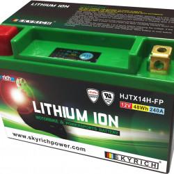 SKYRICH Lithium Ion accu LTX14-BS onderhoudsvrij