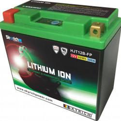 SKYRICH Lithium Ion accu LT12B-BS onderhoudsvrij