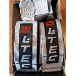 LTEC 6 punts Magnum grijs