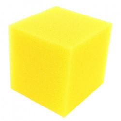 Tankschuim geel