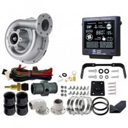 EWP 130 electrische waterpomp met controller