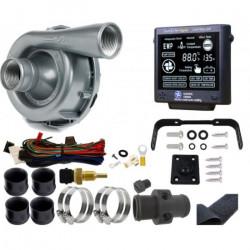 EWP 150 electrische waterpomp met controller
