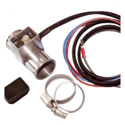 Electrische ventilator controllers