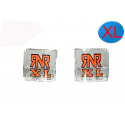Dekselset RNR XL L+R