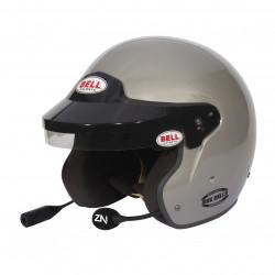 BELL MAG Rally (HANS) Jet helmet FIA 8859-2015