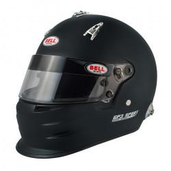 BELL GP3 Sport full face zwart