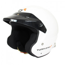 TURN ONE Jet FIA helm