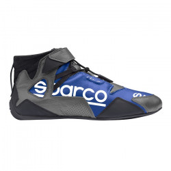 Sparco Apex RB7 FIA OPRUIMING!