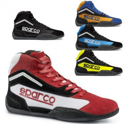 Sparco KB4 karting schoen OPRUIMING!!