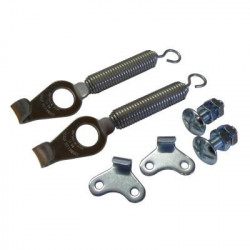 Competition Boot Spring