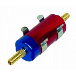 Benzinefilter Injectie/Carburateur lichtgewicht.