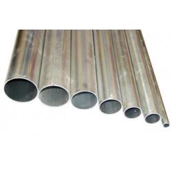 Aluminium buizen & bochten