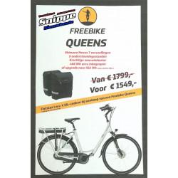 Freebike Queens